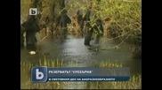 Родният резерват Сребърна не отстъпва на танзанийския Серенгети