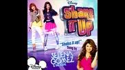 Оригинала нa песента Selena Gomez - Shake it up