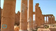 ISIS Destroys Historic Archaeological Relics