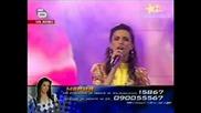 Music Idol - Песента Която Не Спаси МАРИЯ! 23.04.2008