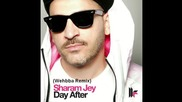 Sharam Jey - Day After ( Wehbba Remix ) [high quality]