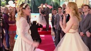 Violetta 3: Виолета и Людмила - Si es por Amor