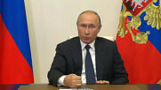 Russia: US treaty withdrawal forced Russia to begin work on hypersonic weapons - Putin