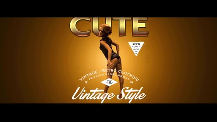 Central Side - Hey Lil' Mama Official H D video 2014