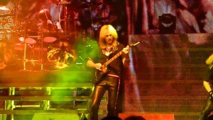 Judas Priest - Redeemer of souls *превод* - live Montreal 10.06.2014