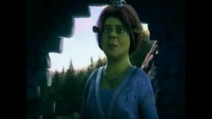 Shrek The Third - Amv The Girls