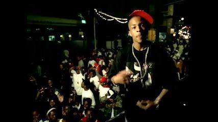 T.i. - Bring Em Out (video)
