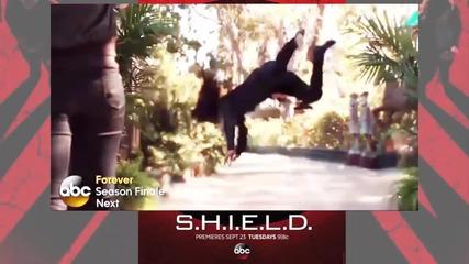 Агентите на Щит - Сезон 2 Епизод 22 и 23 Последни / Agents of S.h.i.e.l.d. 2x22-23 Season Finale
