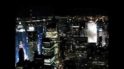 Ню Йорк през нощта 3