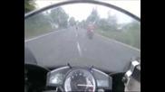 Marin Sandanski Yamaha R1