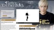 Evan Taubenfeld - Pumpkin Pie (Blurred Version) (Оfficial video)