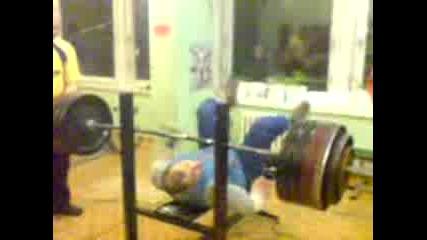 Ivo Ot Viking 220kg...
