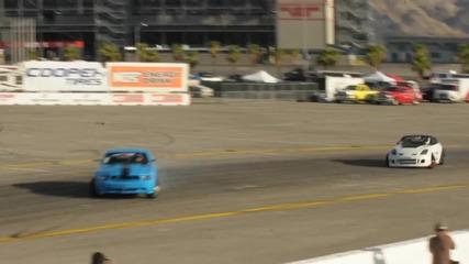 Горкият Mustang - Drift fail