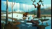 Забавните Песни На Сид В Ice Age2