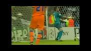 25.11.2009 Порто - Челси 0 - 1 Шл групи