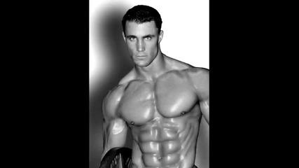 Фитнес мотивация!