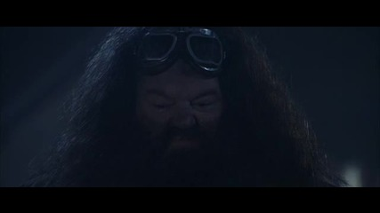 Високо качество Хари Потър и Философския камък част 1 бг аудио
