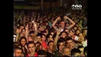 Saban Saulic - S namerom podjoh u veliki grad - (LIVE) - (RTV Hit)