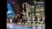 Sexy Hayfa ( Lebanese Singer )