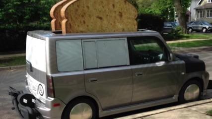 Забавни модификации на коли