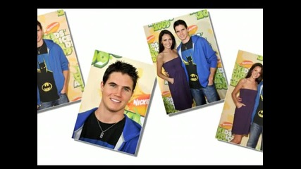 Robbie Amell Pictures