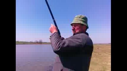 Риболов с Динката 7