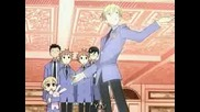 Ouran High School Host Club Ep 3 Part 1