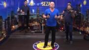 Mujo Isanovic - Kralj ili sluga - Tv Sezam 2017