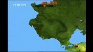 България Е Континент - Хаха - Господари На Ефира 24.06.08 HQ