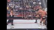 The Hardys Def. Lance Cade & Murdog