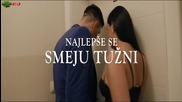 In Vivo & Ivan Jedini - Najlepse Se Smeju Tuzni ( Official Video 2015)