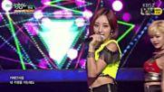 251.0826-1 Badkiz - Hothae, Music Bank E851 (260816)