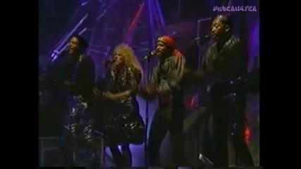 Michael Jackson - Billie Jean (live) *hq*