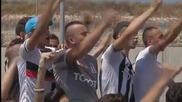 Лудница в Истанбул заради Марио Гомес