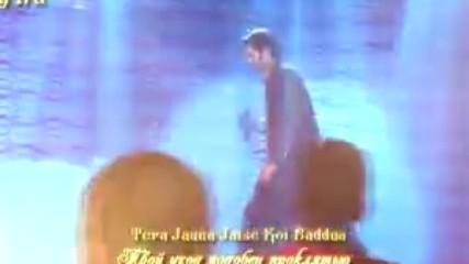Arnav & Khushi - Клянусь тобой любимая - Sanam Teri Kasam