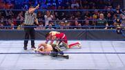 Dominik Mysterio vs. Sami Zayn: SmackDown, Sept. 17, 2021