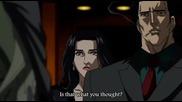 Souten no ken Episode 13