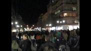 5 ноември 2012 София