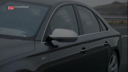 Audi S8 2013 0-100 km/h