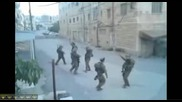 танц на израелските войници в Хеброн
