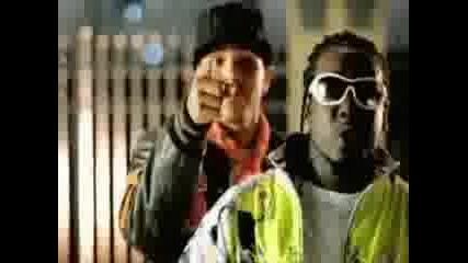 Chris Brown - Kiss Kiss (feat. T - Pain)