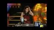 Mtv Movie Awards - Най - добро женско изпълнение