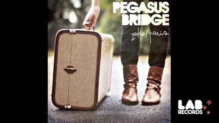 Pegasus Bridge - Paris
