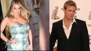 Jessica Simpson се сгодява с Eric Johnson