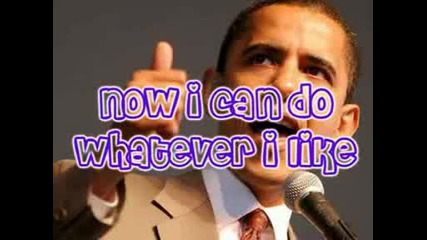 T.i. Whatever You Like (obama - Whatever I like)