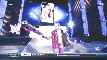 Tyler Breeze - Everything that you are not ! Мv