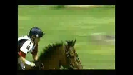 Rolex Equestrian Commercial - 2