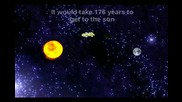 Какво Е Растоянието От Слънцето До Земята