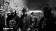 Joey Bada$$ - Underground Airplay feat. Big K.r.i.t. & Smoke Dza (official Video) (