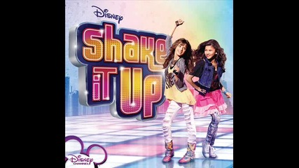 Shake It Up - Our Generation